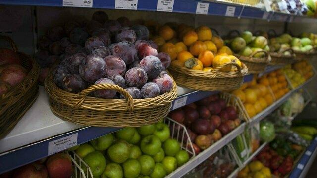 Овощи, сахар и масло: какие продукты за прошедший год прибавили в стоимости в калининградских магазинах
