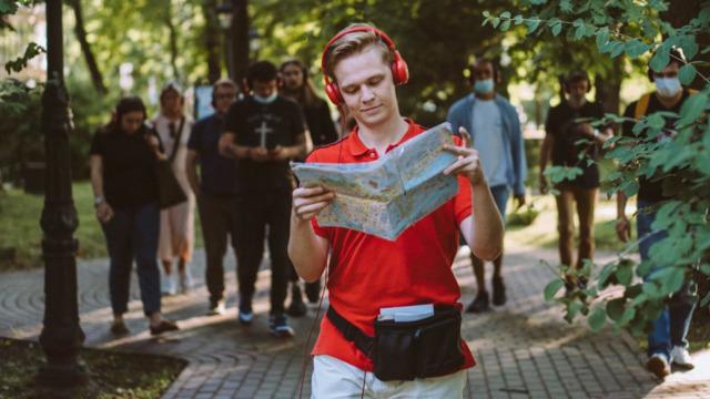 Размышление на тему прошлого, настоящего и будущего: в Калининграде покажут спектакль «Три времени лета»