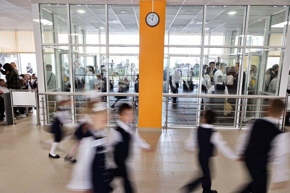 Биолог-эволюционист поделился 8 советами, как детям лучше усваивать материал и хорошо учиться - Новости Калининграда   Фото: архив «Клопс»