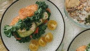 Что приготовить из рыбы и морепродуктов: 7 интересных блюд от калининградских домохозяек
