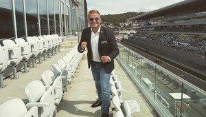 Калининградский шоумен стал официальным ведущим «Формулы-1»