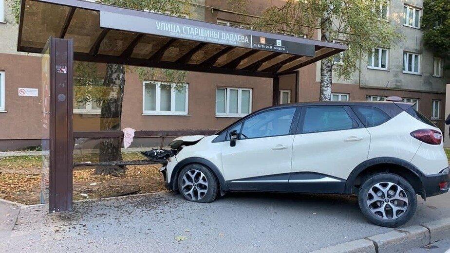 Место происшествия | Фото: пресс-служба УМВД по Калининградской области