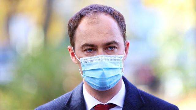Глава калининградского минздрава ответил на 30 вопросов о прививке от коронавируса