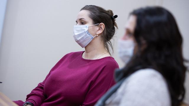 Адвокат Сушкевич рассказал, в каких условиях находятся калининградские врачи в московском СИЗО
