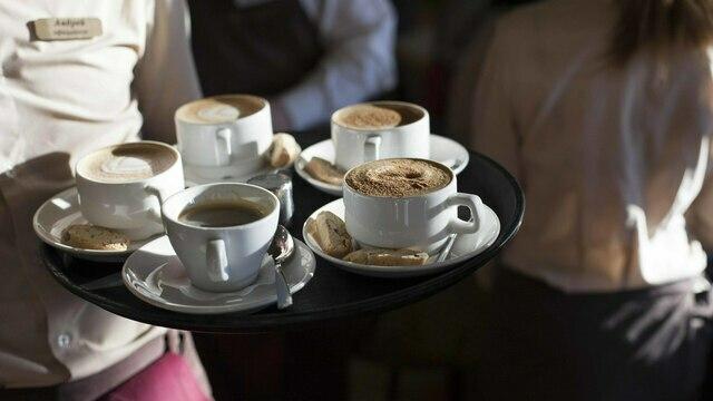 Власти рассказали, как в калининградских ресторанах и кафе проверяют QR-коды