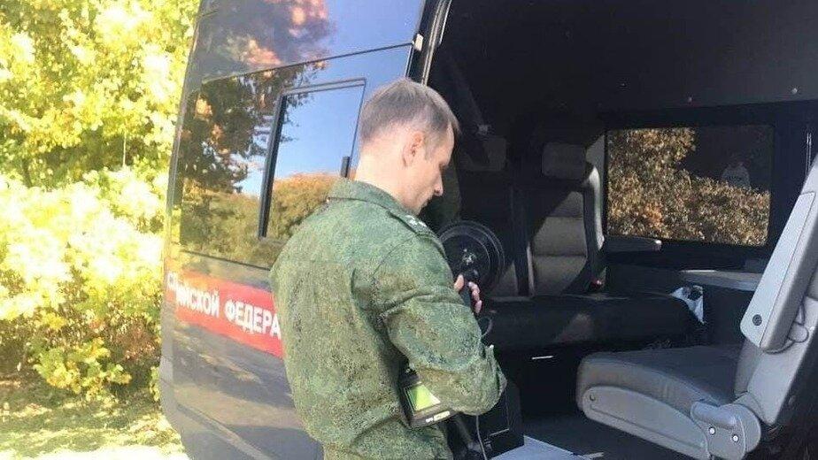 В Краснознаменском районе после убийства 16-летнего подростка возбудили уголовное дело - Новости Калининграда | Фото: региональный СКР