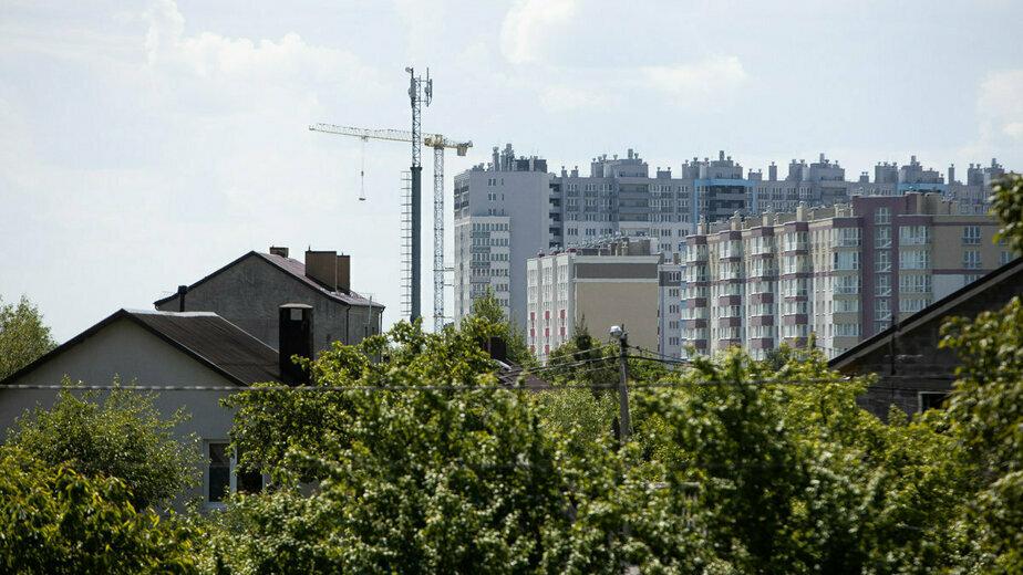 СберБанк: Ипотечный заёмщик по ИЖС помолодел на два года - Новости Калининграда