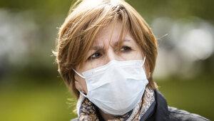 Бабура: Ситуация по коронавирусу в регионе крайне неблагополучная