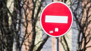 Знаки «Остановка запрещена» и «Работает эвакуатор» 1 ноября появятся на участке улицы Чайковского