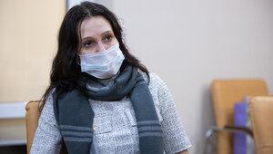 В УФСИН опровергли информацию о нападении в московском СИЗО на калининградского врача Елену Белую