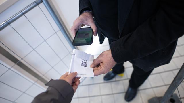 Где искать QR-код после прививки и что делать, если он не пришёл: инструкция для калининградцев
