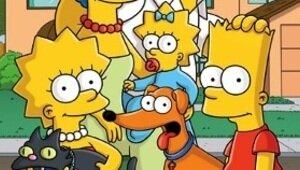 В Великобритании появилась вакансия аналитика мультсериала «Симпсоны»