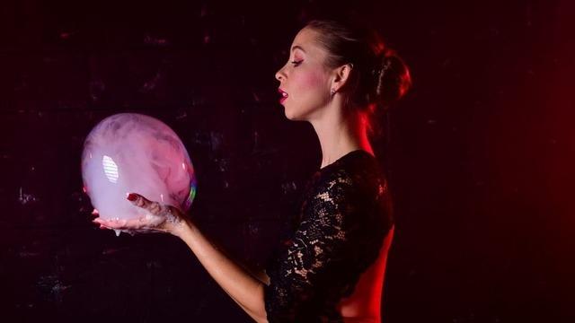 Любовь и мыльные пузыри: калининградское шоу стало лучшим на международном форуме