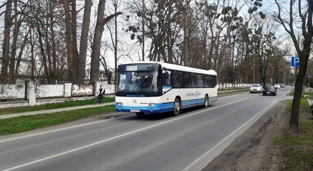 «Народ бунтует»: жители посёлка под Калининградом часами не могут уехать в город