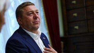 Ярошук досрочно сложил полномочия депутата Калининградской областной думы