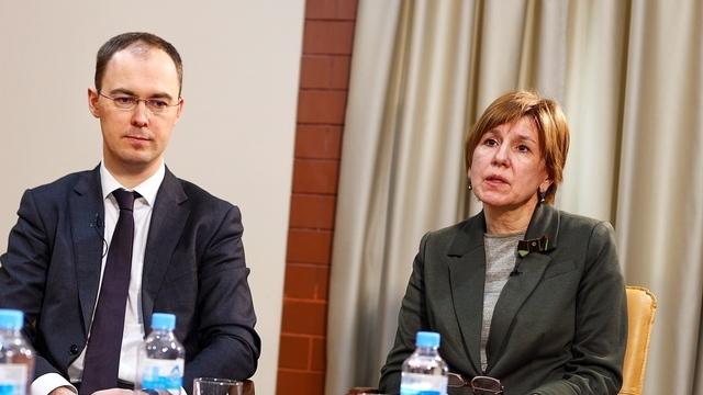 Требование жёстких мер: главное с брифинга Бабуры и Кравченко