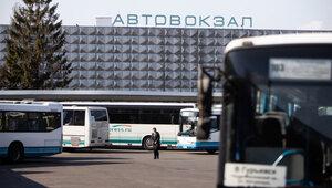 В нерабочие дни в автобусах отменят льготы по картам «Волна Балтики Регион»