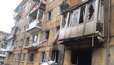 Жители развороченного взрывом дома в Балтийске: С соседями теперь у нас пять комнат смежных, как коммуналка