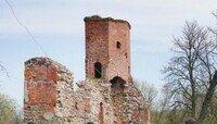 Два замка в Калининградской области планируют восстановить по федеральной программе