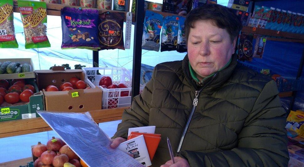 """У хозяйки овощной палатки на Северном вокзале хотят забрать собак - Новости Калининграда   Фото: архив """"Клопс"""""""