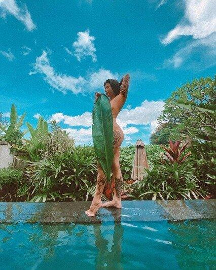 Как я переехала на Бали: 23-летняя калининградка — о жизни на острове, где круглый год +30 - Новости Калининграда | Фото: личная страница Татьяны / Instagram