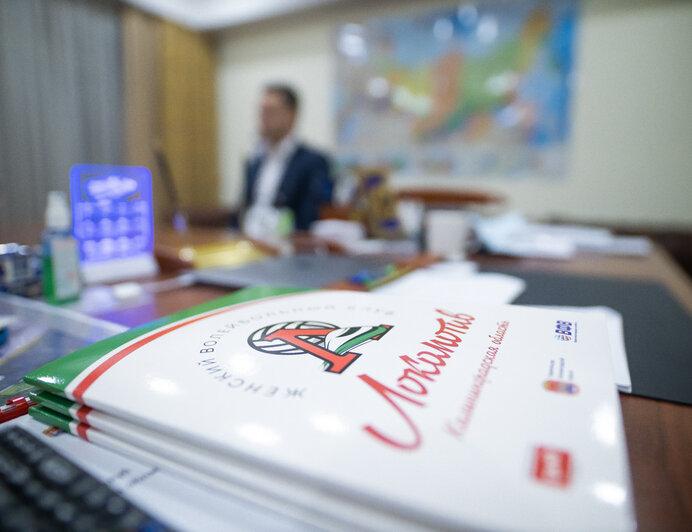 Александр Косырьков: Мы заставили Калининград полюбить волейбол - Новости Калининграда