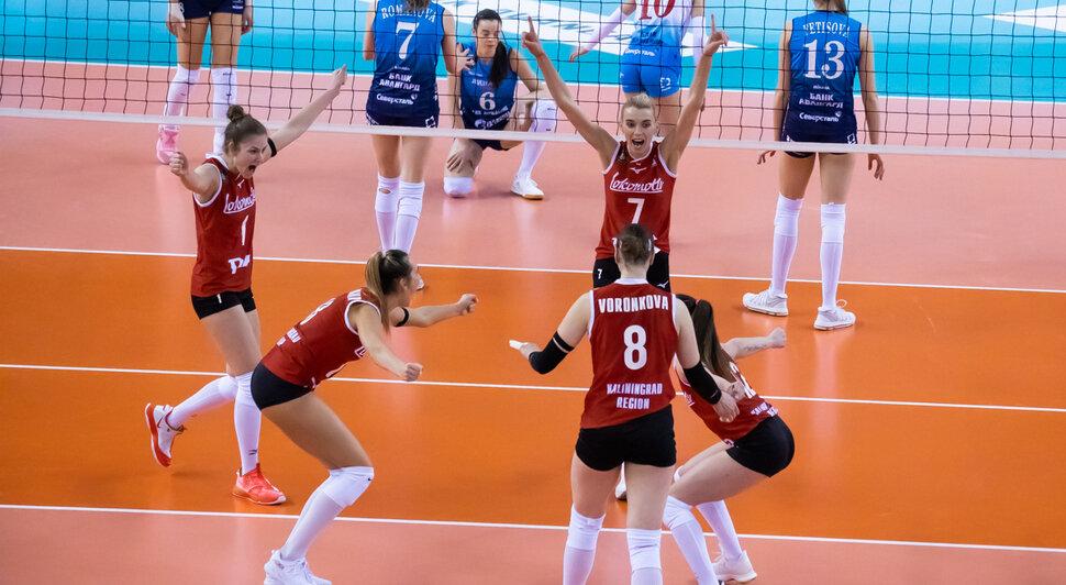 Александр Косырьков: Мы заставили Калининград полюбить волейбол - Новости Калининграда | Фото: Александр Подгорчук
