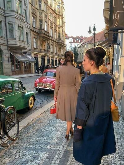 Как поступить в чешский вуз и найти подработку: студентка из Калининграда — о жизни в Праге - Новости Калининграда | Фото: Валерия Клименко