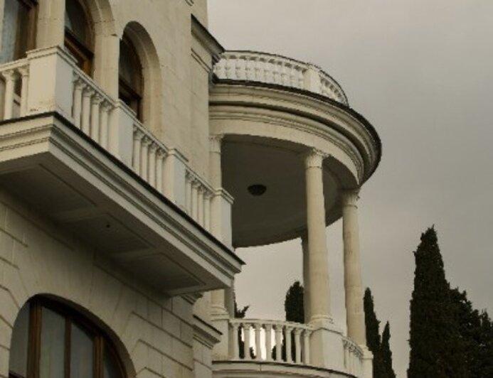 Дворец Суук-Су   Фото:  Юлия Тетенова