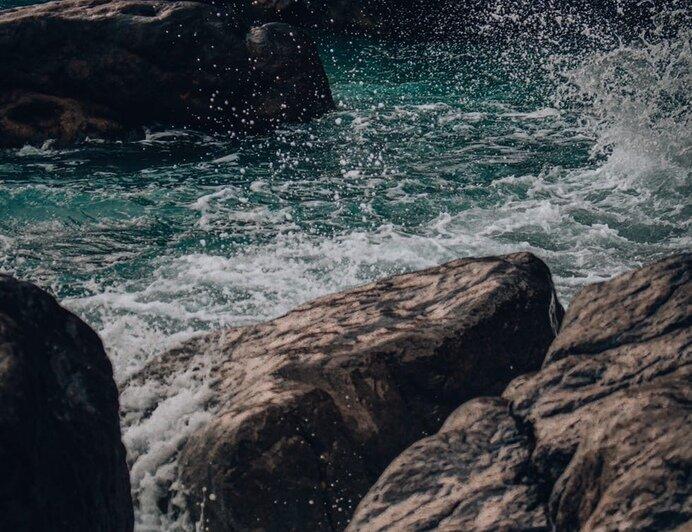 Вид на море   Фото: Анастасия Щербатова