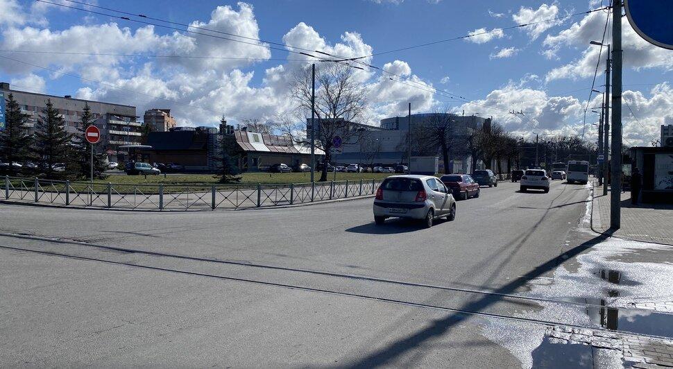 Как не лишиться прав и избежать штрафа: 6 ловушек для водителей на дорогах Калининграда - Новости Калининграда