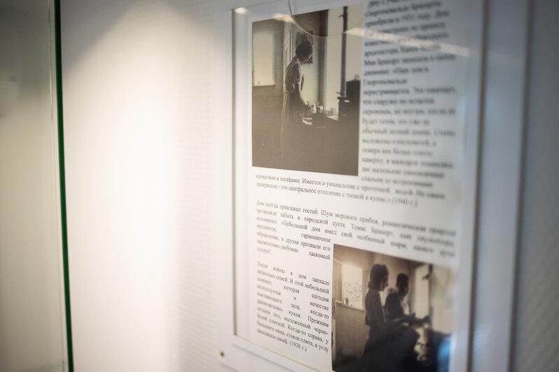 Скульптуры с историей и десятки легенд: что хранит музей Германа Брахерта в Отрадном - Новости Калининграда | Фото: Александр Подгорчук / «Клопс»