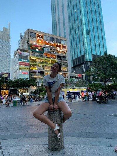 Сумасшедшая природа, скорпионы на обед и самый жёсткий локдаун в мире: калининградка рассказала, как два года жила во Вьетнаме - Новости Калининграда | Фото: Юлия Егорова