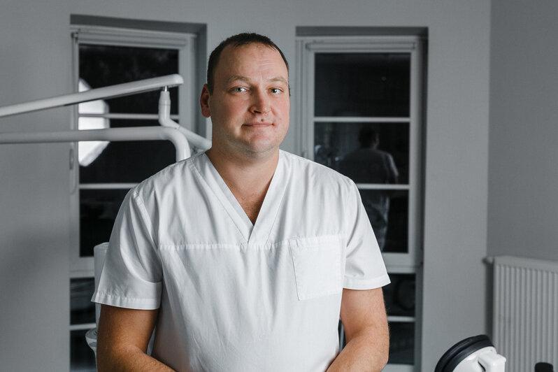 Запланируйте свою счастливую улыбку: почему так важна навигационная имплантация - Новости Калининграда